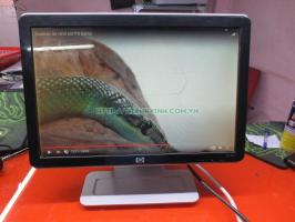 Màn hình máy tính để bàn cũ chuyên dùng cho camera HP W1907  19''inch độ phân giải 1440 x 900 pixel.