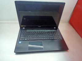 LAPTOP CŨ ACER ASPIRE E5-575- I3-6100U RAM 4GB HDD 500GB SSD 120GB HD GRAPHICS FULL HD 1080