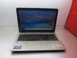 Laptop cũ ASUS X541UA cpu core i5-6198du ram 4gb ổ cứng ssd 128gb vga intel hd graphics lcd 15.6''inch.