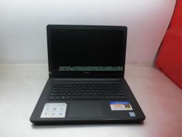 Laptop cũ DELL Inspiron 14-3467 cpu core i3-6006U ram 4gb ổ cứng ssd 128gb vga intel hd graphics lcd 14.0''inch