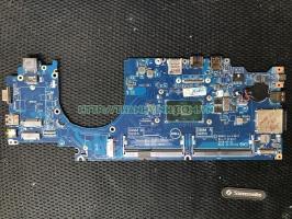Main Board Laptop Dell Latitude E5490 (Intel® Core i5-7300UU) LA-F401P zin tháo máy