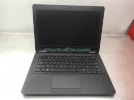 Laptop cũ thiết kế nhỏ gọn DELL Latitude E7270 cpu core i5-6300u ram 8gb ổ cứng ssd 256gb vga intel hd graphics lcd 12.5''inch.