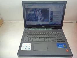 Laptop cũ DELL Inspiron 3542 cpu core i7-4510u ram 8gb ổ cứng ssd 120gb + ổ cứng hdd 500gb vga HD graphics  keyboard led 15.6 inch