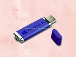 USB cài Windows 8.1 Pro 32bit gốc Microsoft - Cài tự động Full soft và driver