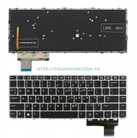 Bàn phím laptop HP EliteBook Folio 9470M 9470 9480 9480M LED
