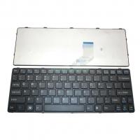 Bàn phím laptop SONY VAIO E11 SVE11 SVE 11 ĐEN