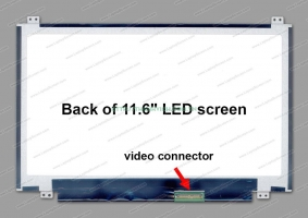 Màn hình laptop Acer TRAVELMATE B113-M SERIES