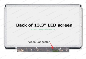 Màn hình laptop Dell ALIENWARE 13 R3
