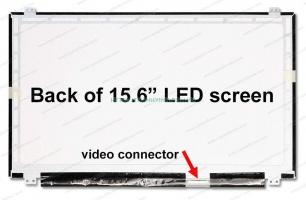 Màn hình laptop Dell XPS P31F