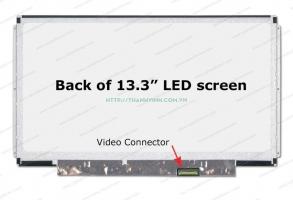 Màn hình laptop Dell CHROMEBOOK P80G002
