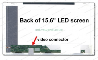 màn hình laptop Dell STUDIO PP39L