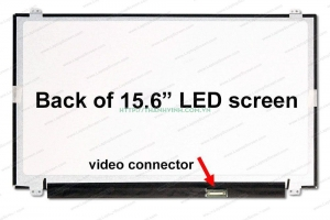 Màn hình laptop Toshiba SATELLITE PRO A50-C SERIES