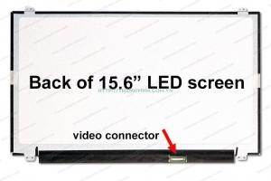 Màn hình laptop Lenovo LEGION Y720 80VR SERIES
