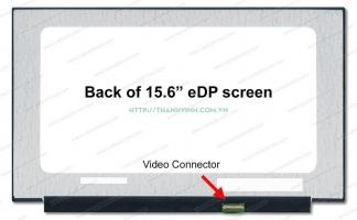 Màn hình laptop Lenovo YOGA 730 81CU SERIES